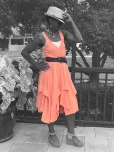 The Dress-BC